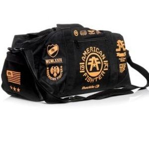 American Fighter Bags - American Fighter Gym Bundle